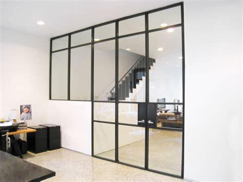 interior glass walls miss architect interior design and architecture