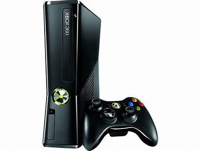 Xbox 360 Console Slim Gametrade Touch 500gb