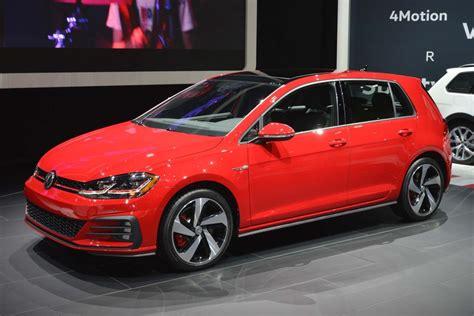 2019 Volkswagen Gti by 2019 Volkswagen Golf Gti Hd Wallpaper New Autocar Release
