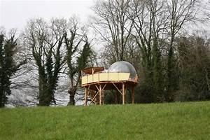 Vallee De Pratmeur : bulle en l 39 air vall e de pratmeur dormir dans une ~ Melissatoandfro.com Idées de Décoration