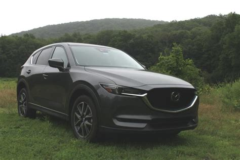 Cx 5 Ratings And Reviews by Review Mazda Cx 5 2017 Best New Cars For 2018
