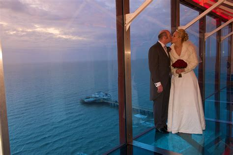 wedding venues  blackpool  blackpool tower