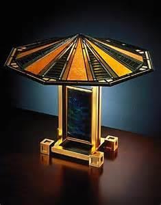 Frank Lloyd Wright Table Lamp