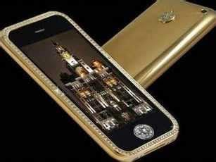 handphone termahal  dunia top lintas