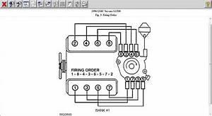 1996 Gmc Savana Spark Plug Wiring Diagram For A 5 7 Liter