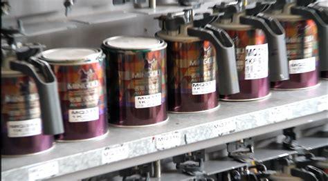 china kingfix brand auto paint mixing equipment photos