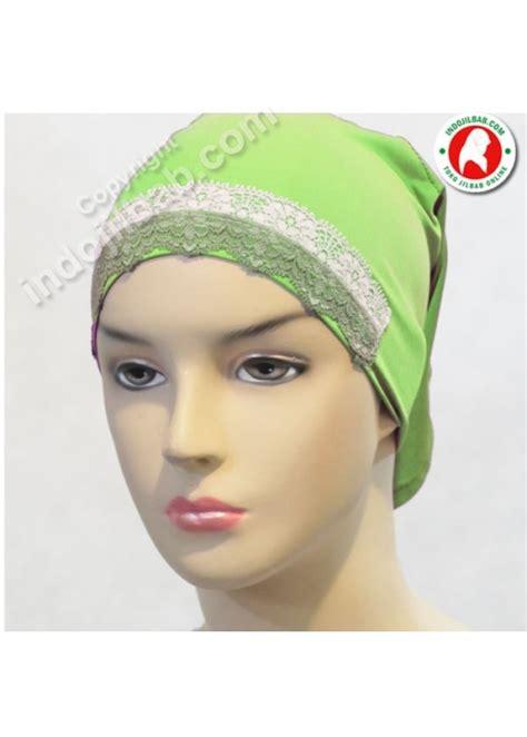 ciput renda jual azzura ciput arab renda hijau 001 harga dan review