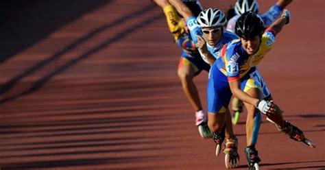 Patinaje es el deporte en el que Colombia es potencia mundial