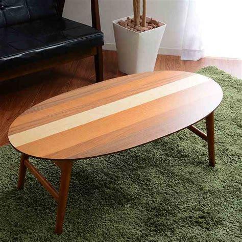 buy folding sofa table furniture contemparay  center coffee table oval