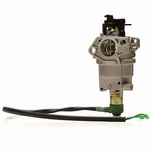 Replacement Carburettor For Sgs Petrol Generators