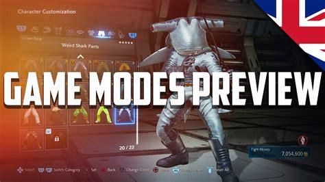 Tekken 7  Ps4xonepc  New Game Modes Preview Trailer