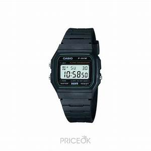 Download Casio F91w Watch Manual