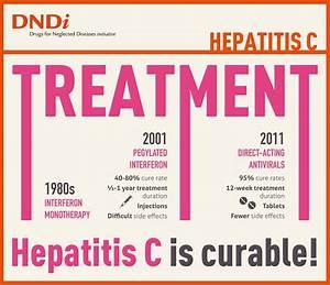 Hepatitis C: Cu... Hepatitis C Treatment