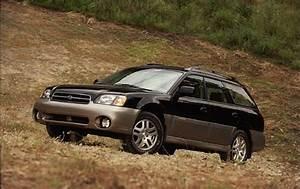 Maintenance Schedule For 2000 Subaru Outback