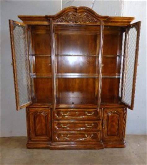 bernhardt hibriten china cabinet hibriten china cabinet by bernhardt furniture co