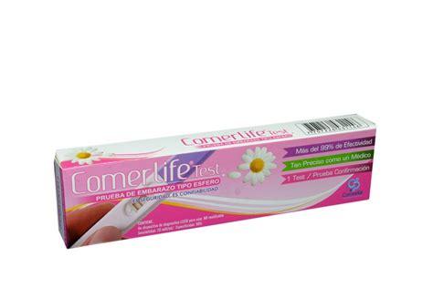 test costo comprar prueba de embarazo tipo esfero en farmalisto colombia