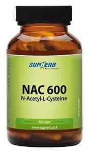 Nac 600 - Soft Gel