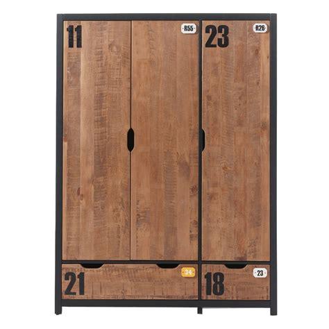 armoire industrielle chambre
