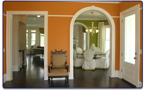 home interior paintings painters in calhoun painting company