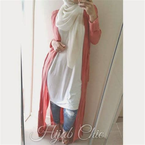 +35 Hijab Winter Outfit Ideas