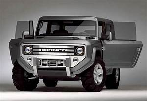2016 Ford Bronco 4 Door Price | FORD CAR REVIEW