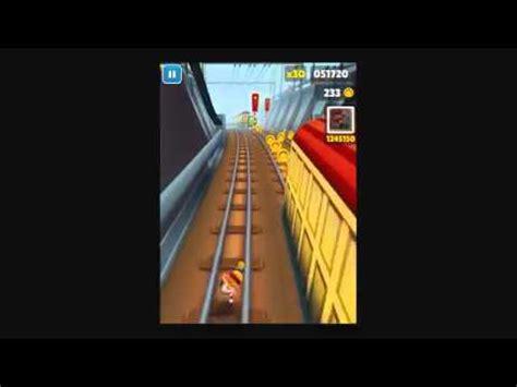 subway surfers new york update gameplay 512 ram
