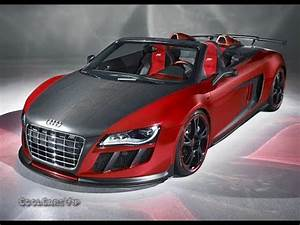 Audi R8 Prix Occasion : r8 audi r8 spyder abt gt s youtube ~ Gottalentnigeria.com Avis de Voitures