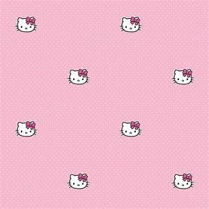 Hello Kitty Pink Wallpapers - Wallpaper Cave