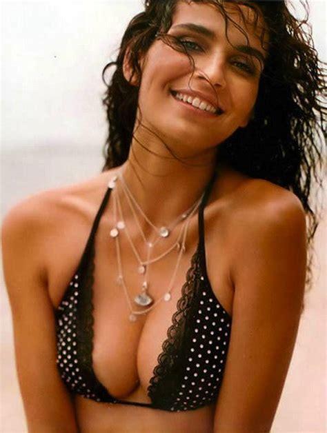 Fernanda Motta Nude Pics