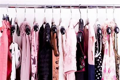 Rack Clothes Clothing Wardrobe Outfits Luxury Market
