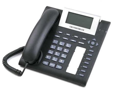 telephone de bureau wifi 3g 4g hotspots grandstream gxp2000