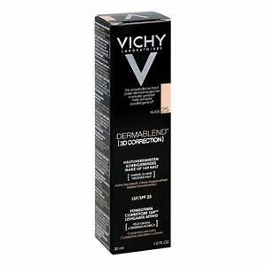 Make Up Günstig Online Kaufen : vichy dermablend 3d make up 25 30 ml online g nstig kaufen ~ Eleganceandgraceweddings.com Haus und Dekorationen