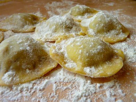 recettes de ravioli