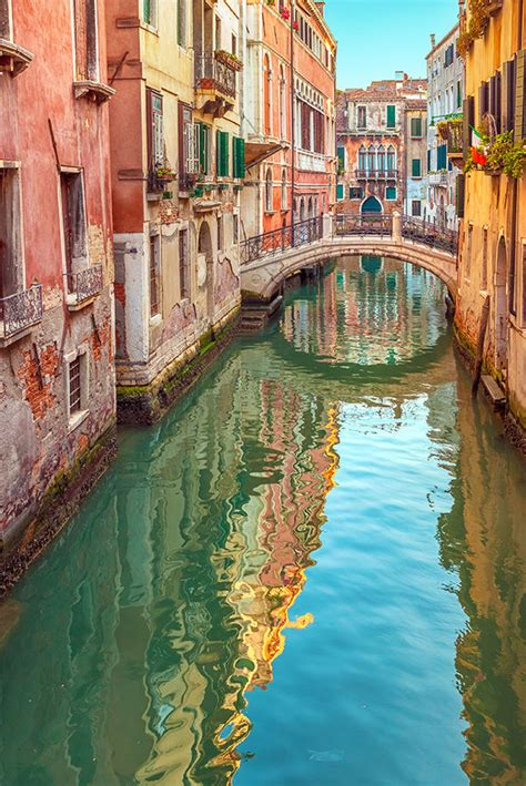 Venice Holidays Italian City Slaps Tourist Fines On