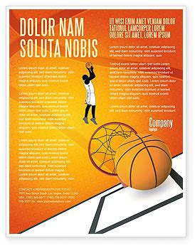 basketball flyer template free basketball flyer template background in microsoft word publisher and illustrator formats