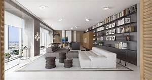 Große Bilder Wohnzimmer : modernes wohnzimmer gestalten 81 wohnideen bilder deko ~ Michelbontemps.com Haus und Dekorationen