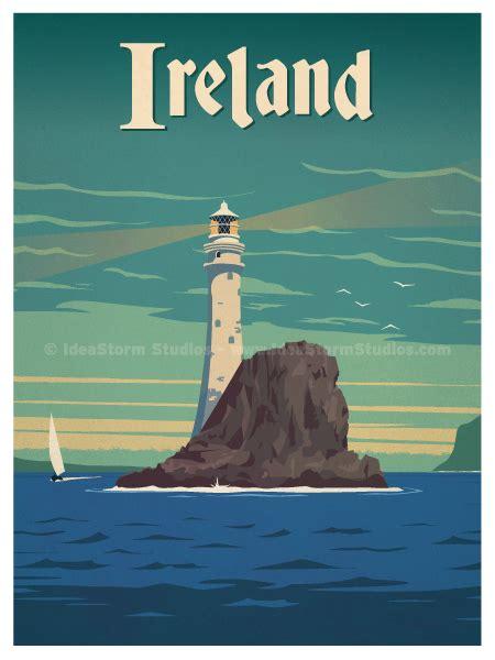 ideastorm studio store ireland poster