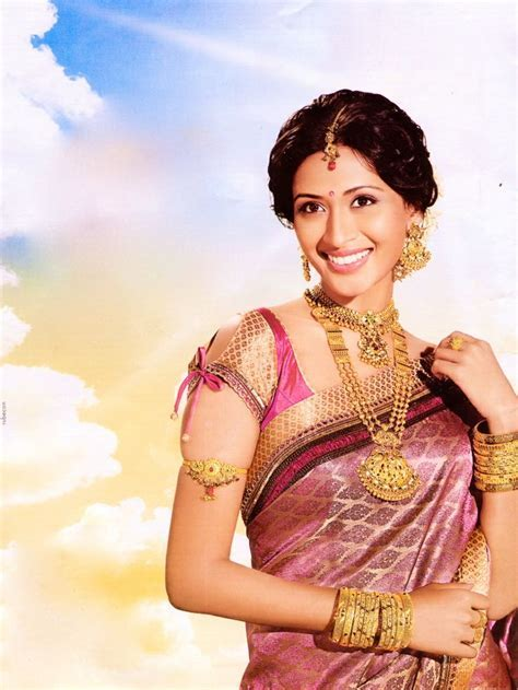 tamil bride. wedding saree jewellery   South Indian