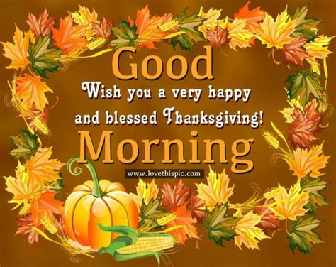 good morning wishing    happy  blessed