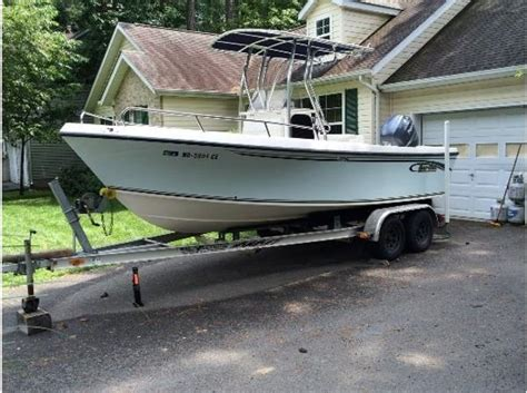 Maycraft Boats For Sale by May Craft 2000 Center Console Boats For Sale