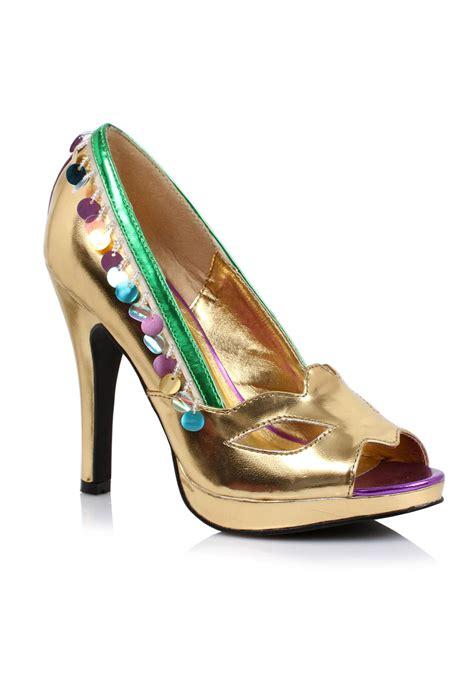 ellie shoes  masquerade womens   heel peep toe