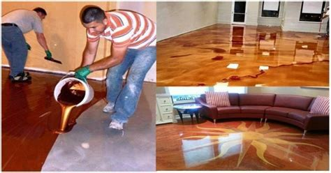 How To Install Metallic Epoxy Floors   How To Instructions