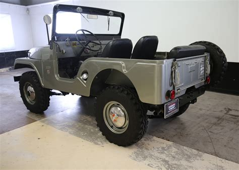 Kaiser Jeep Vehicles Specialty Sales Classics