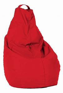 Pouf Ikea Poire : pouf poire rouge dreamland ~ Teatrodelosmanantiales.com Idées de Décoration