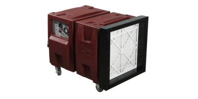 novair  bio air filtration air filtration unit