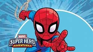 Marvel Superhero Adventures Season 2 Headed to Disney ...