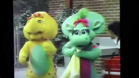 barney friends   nice part  youtube