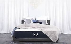 Brooklyn beddingthese two mattresses are very different for Brooklyn bedding talalay latex pillow