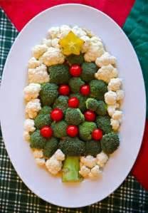 raw vegetables christmas tree eat appetizers pinterest