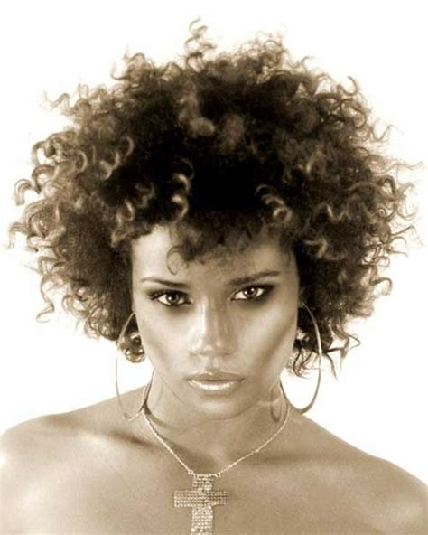 hairstyles for rough and curly hair curly short haircuts for 2013 short hairstyles 2017
